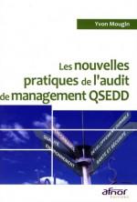 les nouvelles pratiques de l'audit de management QSEDD