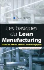 les basiques du lean manufacturing