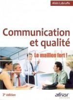 communication et qualité