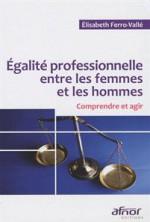 égalité professionnelle entre les femmes et les hommes