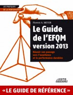 le guide de l'EFQM version 2013