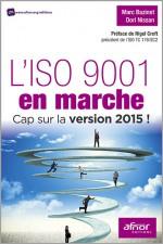l'ISO 9001 en marche