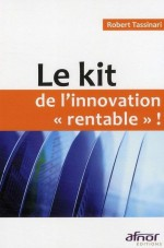 le kit de l'innovation rentable