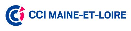 logo CCI de Maine-et-Loire