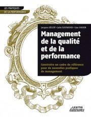 management de la qualité et de la performance