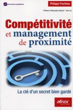 Compétitivité et management de proximité