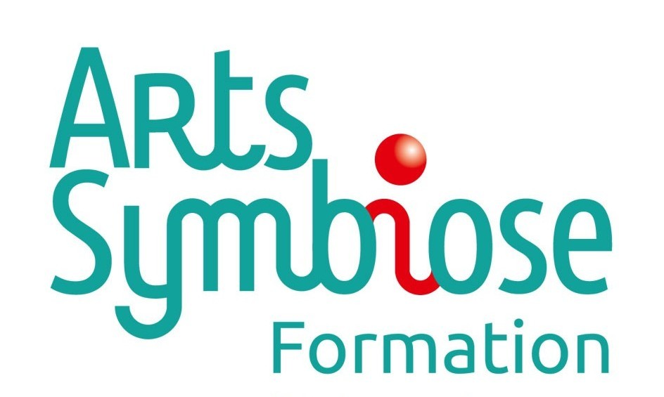 logo Arts Symbiose Formation